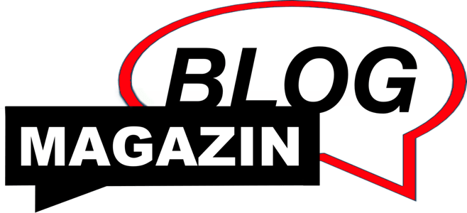 BLOG MAGAZIN