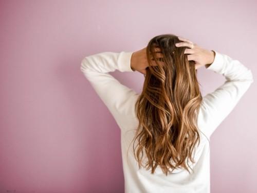 Schnitt frauen lange haare Schnitt frisuren